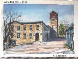 Alton Mill - ~2004
