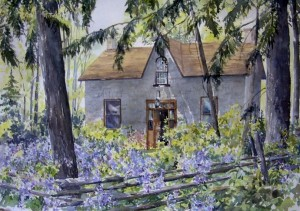Cairns Home - Elora ON