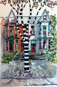 Cecil Street - Toronto