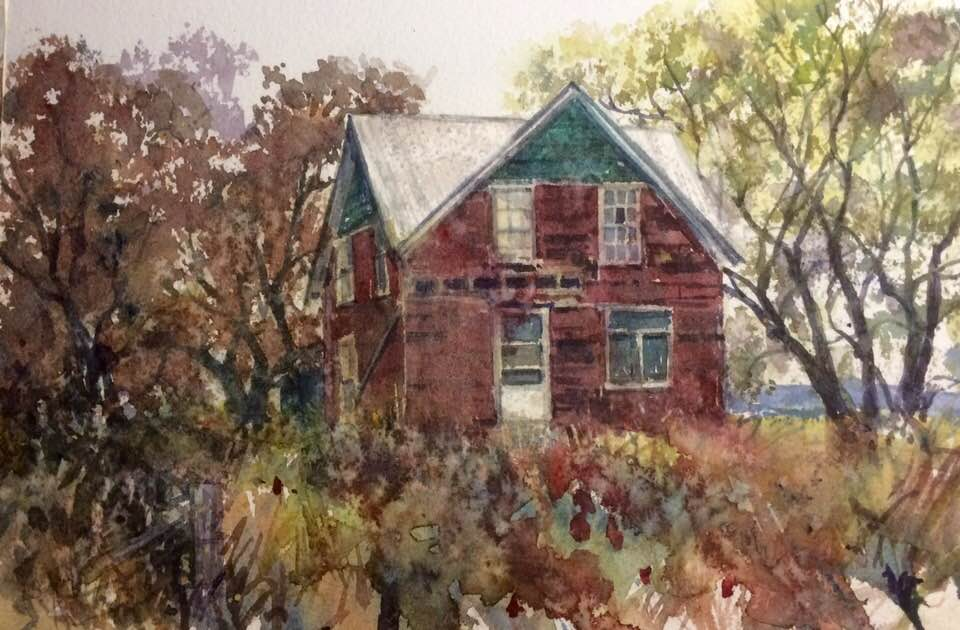 11th Line Homestead - Meaford