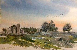 Neighbours Farm - Walters Falls